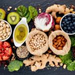 Co jeść aby być zdrowym?