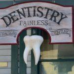 Wiertła, igły i ból!   Jak się nie bać dentysty?